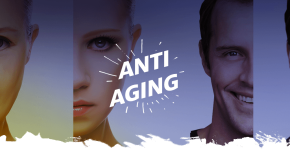 Anti Aging | NMN Supplement – HerbalCart