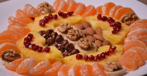 Teaching Kids About Balanced Diet Through Candies and Fruits – Get Set Happy