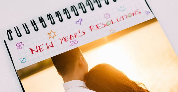 5 Relationship Resolutions to Make This New Year