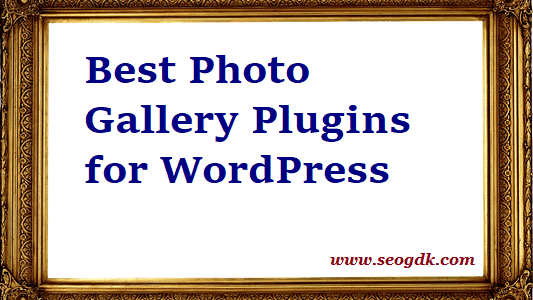 15 Best Photo Gallery Plugins for WordPress