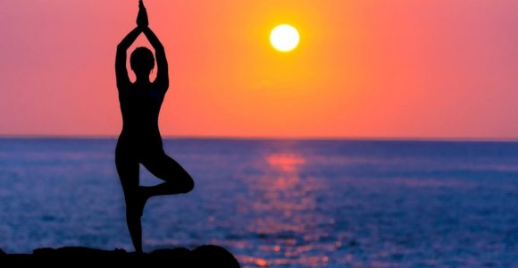 How does Practicing Yoga benefits you? – Get Set Happy