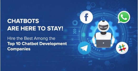 Top Best Chatbot Development Companies and their [Reviews]