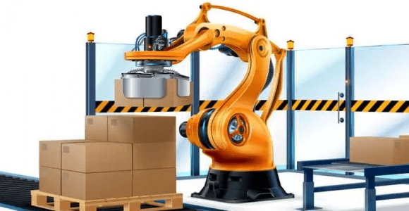 Palletizer machines and Which Ones Best For You
