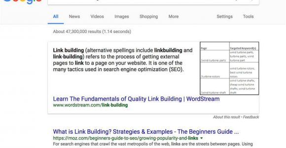 How To Optimize Google Featured Snippets