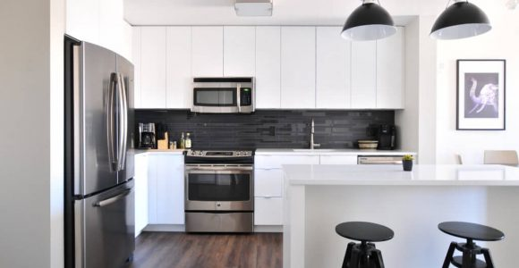 The Kitchen of Today: Grab These 7 Smart Kitchen Appliances For Your Home