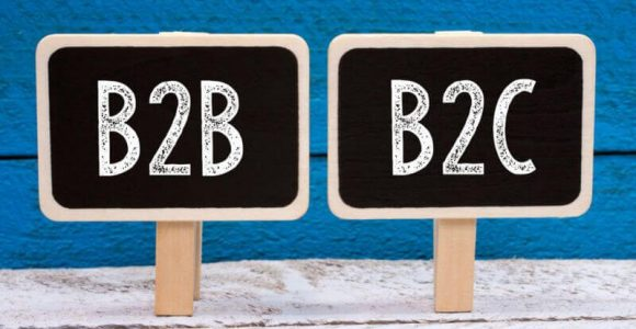 How B2B retailers are using B2C strategies for growth?