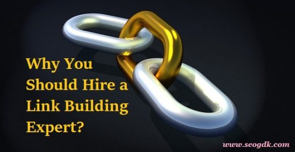 3 Essential Reasons Why You Should Hire a Link Building Professional