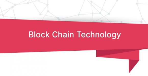 Exciting Possibilities Associated With Blockchain Technology
