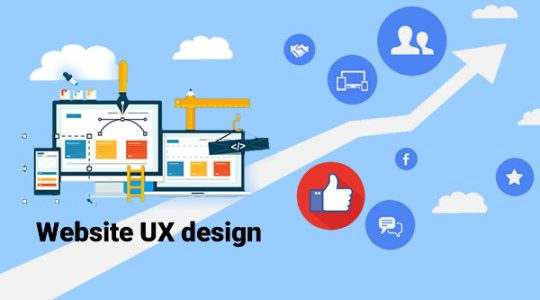 Website UX design – a driving force increasing customer loyalty