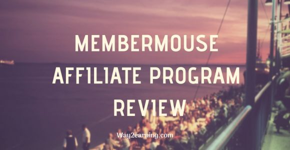 MemberMouse Affiliate Program Review : Earn Recurring Income