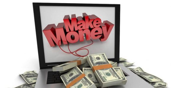 How to make a lot of money Without Investmenting anything