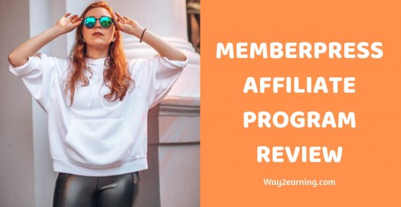 MemberPress Affiliate Program Review : Refer And Earn