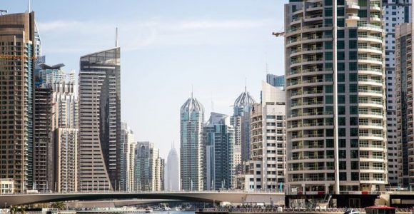Key Reasons To Invest In Dubai's Real Estate