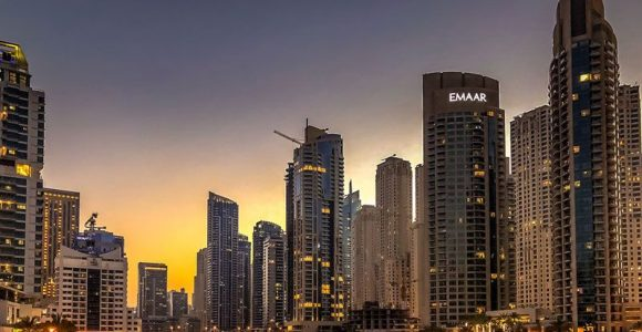 Top 3 Popular Areas For Real Estate Investment In Dubai