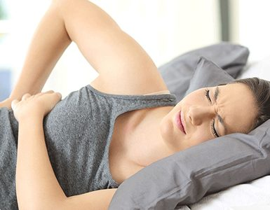 Listen Up! Your Sleeping Position Can Spoil Your Health