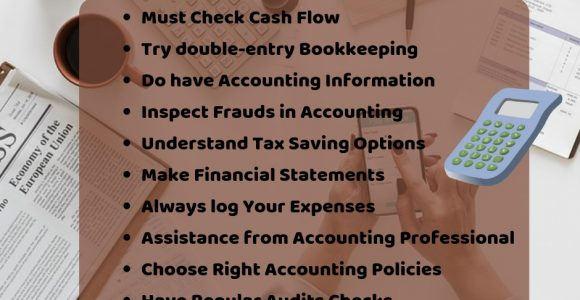 10 Financial accounting tricks to use in 2019