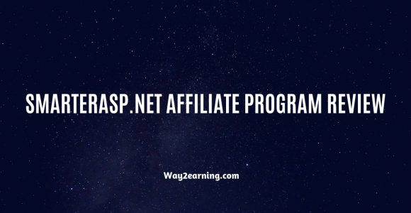 SmarterASP.Net Affiliate Program Review : Earn Recurring Income