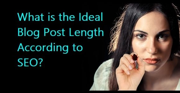 What is the Perfect Blog Post Length for SEO?