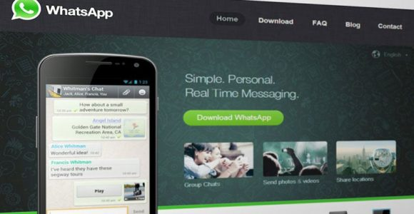 WhatsApp Web: Meaning And Advantages