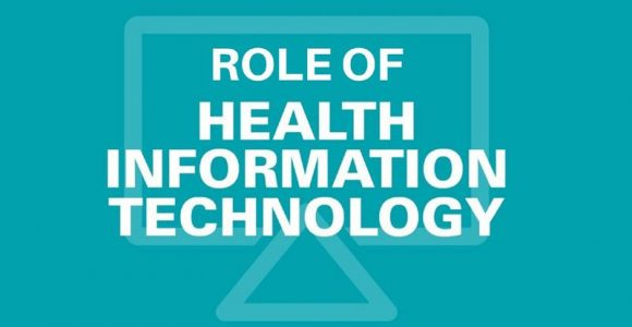 Role of Healthcare Information Technology in Medical Science