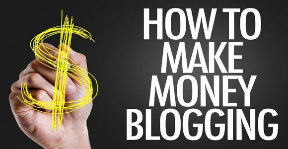 How to Make Money Blogging with Affiliate Marketing?
