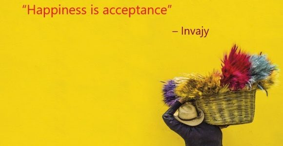 20 Happiness Quotes for Making you Smile | Invajy