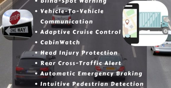 10 Best Vehicle Safety Features to Use in 2019