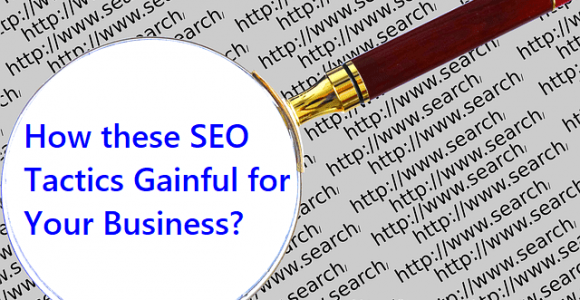 Take Your Business to New Heights with These Top 5 SEO Strategies