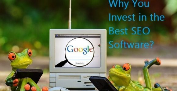 Top 10 Reasons to Invest in the Best SEO Software