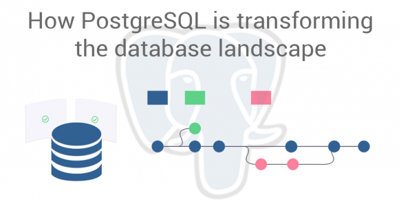 How PostgreSQL is changing the database landscape