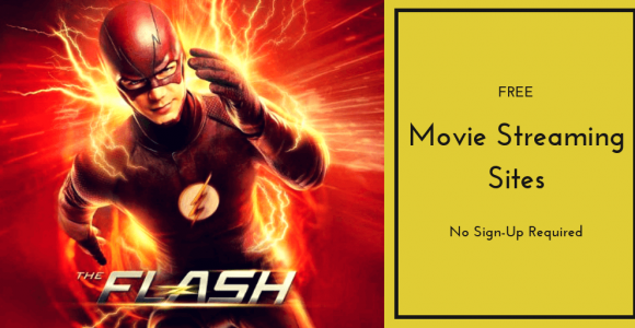 Free Movie Streaming Sites No Sign Up | 7 Best Sites