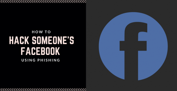 How To Hack Facebook Account Using Phishing | Best Hacking Method