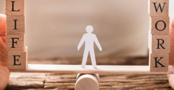 Integrating it or Segmenting it – What's your Spice for Work-Life Balance?