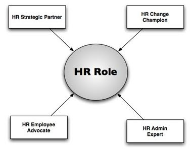 The Role of HR in the Technologically Driven Business Environment