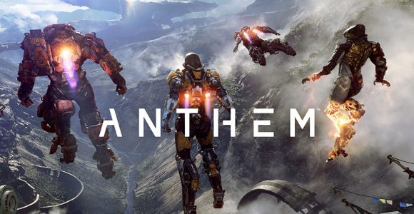 Bioware's Anthem: My First Impression of the Game