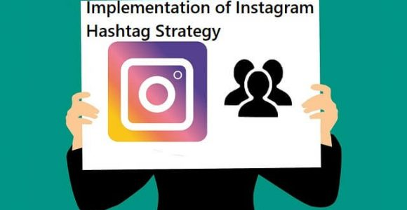 Why Implementing a Proper Instagram Hashtag Strategy is Vital for Graphic Designers