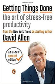 "Book Summary: ""Getting Things Done"", David Allen"