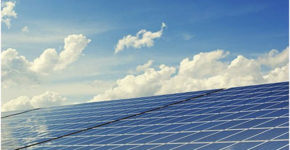 4 environmental benefits of solar energy