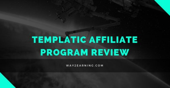 Templatic Affiliate Program Review : Refer And Earn