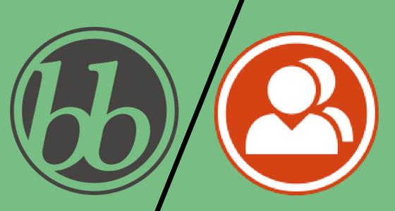 BuddyPress vs bbPress – Difference between bbPress and BuddyPress
