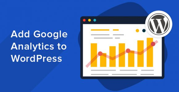 How to add Google Analytics to WordPress Website with plugin