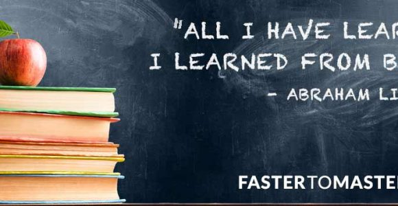 Best Books On Learning: 70 Great Books on How to Learn Faster