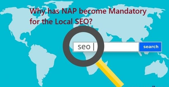 Why has NAP become Mandatory for the Local SEO?