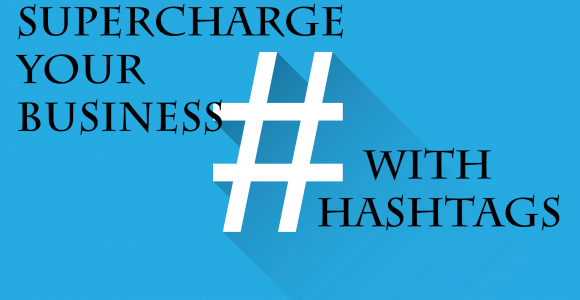 How Hashtags Can Supercharge Small Business? – Get Set Happy