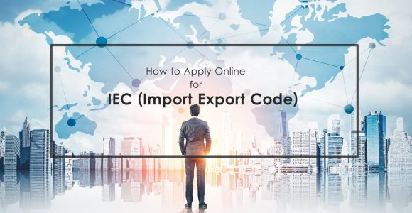 How to Apply Online for IEC (Import Export Code) [Guide] – ShipRocket