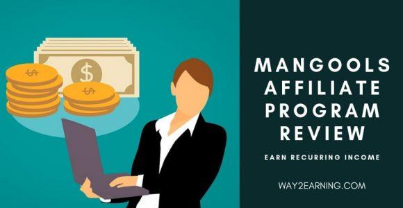 Mangools Affiliate Program Review