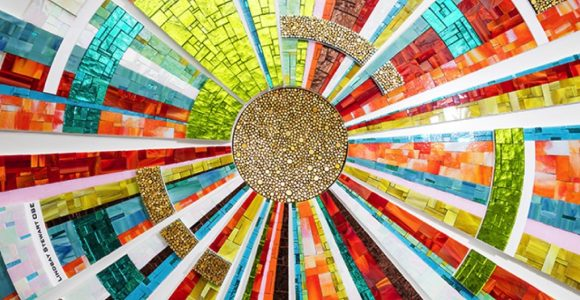 6 Amazing Female Mosaic Artists You Should Definitely Know about.