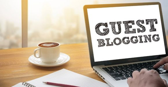 Guest Blogging in 2019 – Everything you need to know