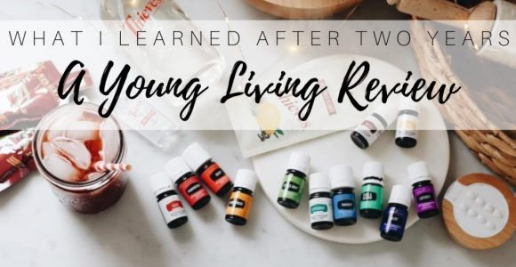 A Skeptics\'s Two Year Review of Young Living Essential Oils