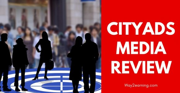 CityAds Media Review : Performance Marketing Network